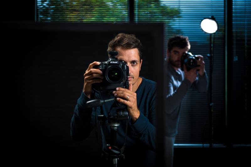 Studiovision - Raf en Ruud