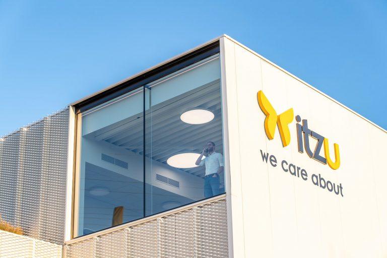 bedrijfsfotografie studiovision Itzu technics Itzu Cleaning Itzu jobs